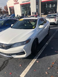 2016 Honda Accord call for best price  [TL_HIDDEN]  Kennesaw