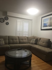 L SHAPE COUCH Mississauga, L5N 8J1