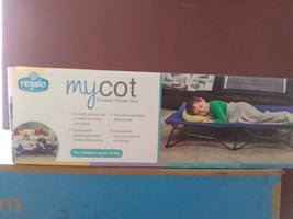 My Cot for Kids