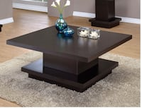 COFFEE TABLE Jersey City