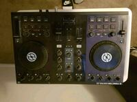 TRAKTOR DJ digital turn table Cambridge, N1R 8H7