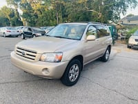 Toyota-Highlander-2005 Norfolk