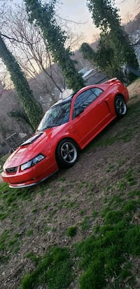 Ford - Mustang - 2002 Fairfax, 22030