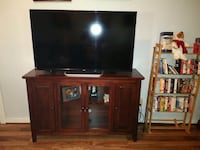 52in. Haire HD flat screen TV with center  Lynchburg, 24501