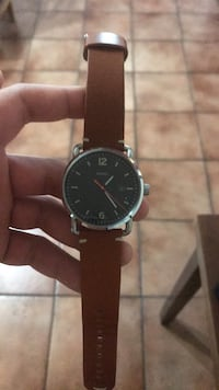 Fossil watch with hard case for sale Tucson, 85710