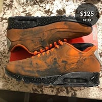 Nike Air Max 90 QS CD0920 600 Size 13! ONLY SELLING ON GOAT. (Link ⬇️) Chicago, 60644