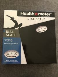 Dial Scale