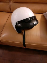 Bike helmet,small