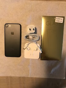 iPhone 7 32gb Verizon