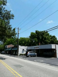 COMMERCIAL For Sale 1BR 4+BA Poquoson