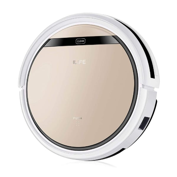 NEW Robotic vacuum cleaner.