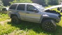 Jeep - Grand Cherokee - 2002 Frederick