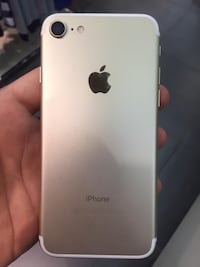 iPhone 7 Gold 32 8992 km
