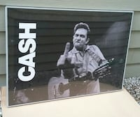 JOHNNY CASH Richmond