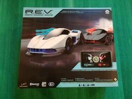 RC remote control cars kids toy