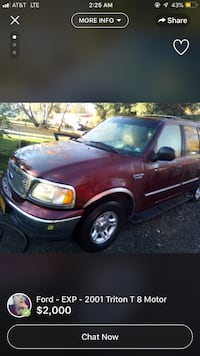 red Ford F-150 extra cab pickup truck Anchorage, 99508