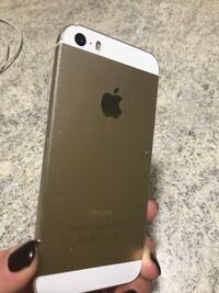 IPhone 5s gold 32 gb  Perugia, 06123