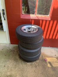 Used tires Collinsville