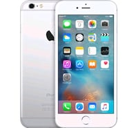 iPhone 6s (16gb $185 64gb $215 128gb $245) *All carrier supported Arlington, 22202