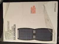 Brand new SolarGorilla Solar Panel