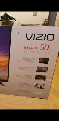 Brand new unopened 50 inch Sony Vizio TV Washington, 20011