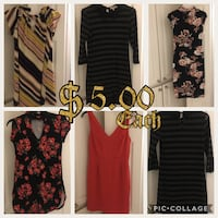 Dresses/romper  Oklahoma City, 73012