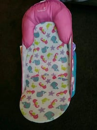 baby's pink and white Summer bather Tucson, 85711