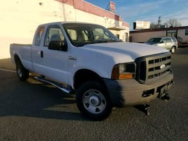 Ford - F-250 - 2006 4WD pickup truck 1OWNER