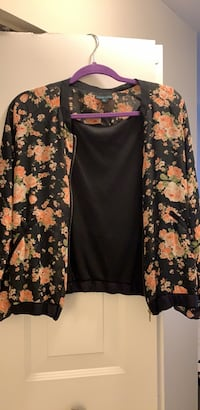 Super Cute Floral Jacket Germantown, 20874