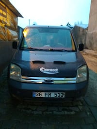 Ford - Tourneo Connect - 2008 İstasyon Mahallesi