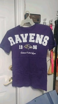 SMALL RAVENS T-SHIRT Forest Hill, 21050