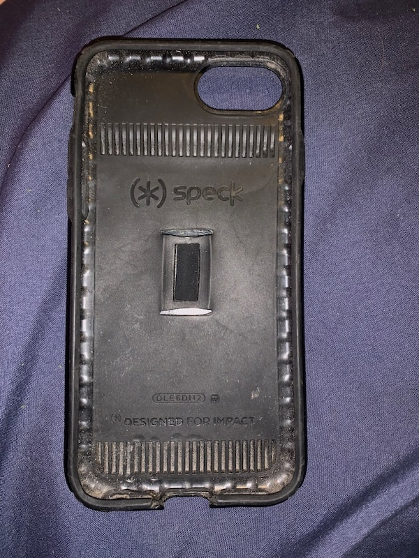 info for aab3f 978e3 Used Speck iPhone 6/6s case with credit card holder for sale in ...