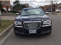 Chrysler - 300 - 2012 Toronto