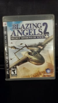 PS3  GAME  Montreal, H1C 0B5