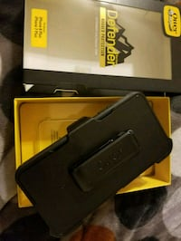 black Samsung Galaxy Note 3 with box Fontana, 92336