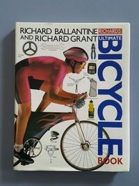 Bisiklet Kitabi Ultimate Bicycle Book