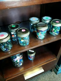 Jars of Marbles Odenton, 21113