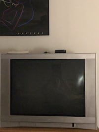 black and gray CRT TV Linganore, 21774