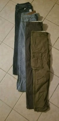 Mens pants  Bradenton