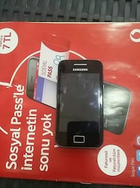Samsung galaxy ace Tokat Province, 60100