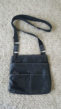 Roots Crossbody Bag