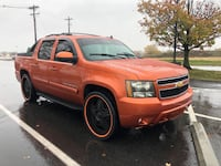 2007 Chevrolet Avalanche Louisville