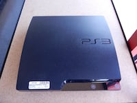 Sony Playstation 3 (PS3) Console W/Extras Springfield