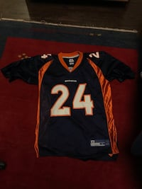 Champ Bailey Denver Broncos Jersey Calgary, T3B 5T9