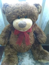 brown and black bear plush toy Brownsville, 78521