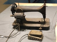 Kenmore sewing machine  Putnam, 06260