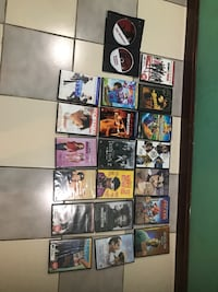 20 assorted  movies Somerville, 02145