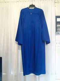 Graduation Gown East Los Angeles, 90022