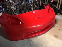 Step 2 Corvette front bumper for parts Katonah, 10536