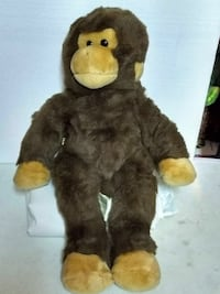 Monkey Build-A-Bear Tampa, 33626